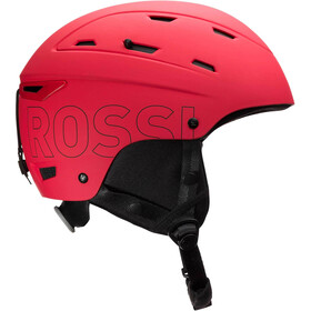 Rossignol Reply Impacts Helmet red